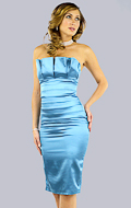 Backless Prom Dresses in Columbus