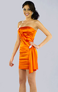 Affordable Prom Dresses 2011