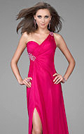 Long Prom Dresses