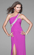 Chiffon Prom Dresses