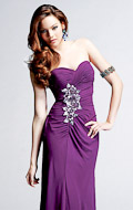 Designer Prom Dresses