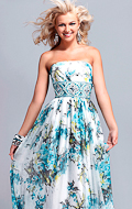 Open Back Prom Dresses in Lancaster