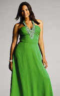Designer Prom Dresses 2011