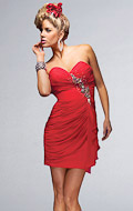 Cheap Prom Dresses 2011