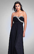 Long Prom Dresses 2011