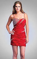 Cute Short Prom Dresses